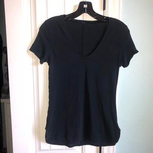 Lululemon Womens Love IV Black Tank